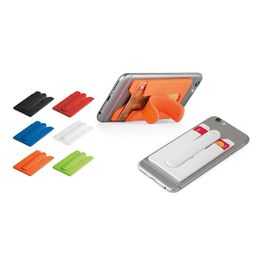 Smartphone Card Holder