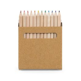 Colouring Pencil Set